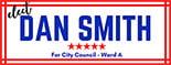 Dan Smith for City Council